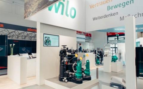 Новая серия насосных станций для отвода сточных вод Wilo EMUport CORE