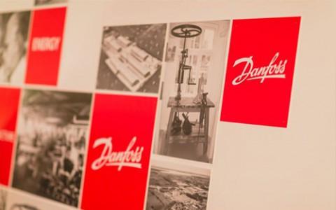 Ежегодная встреча дистрибьюторов Danfoss в Украине