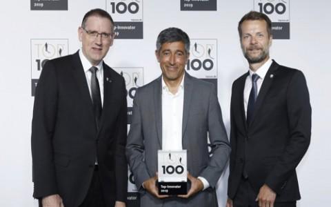 Wilo признана одной из наиболее инновационных компаний Германии