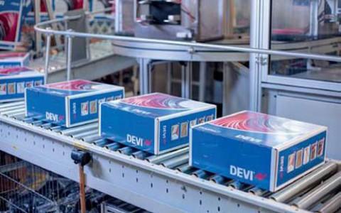 Новые нагревательные кабели DEVIflex и DEVIsafe от Danfoss