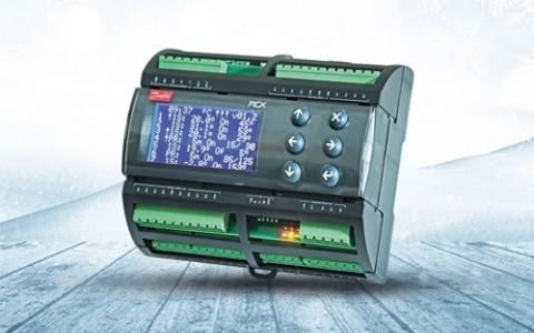 Новый мультиканальный регулятор Danfoss DEVIreg Multi