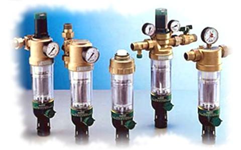 Сетчатые фильтры тонкой очистки Honeywell - эффективная очистка воды и защита от коррозии