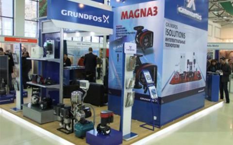 Grundfos представляет усовершенствованный насос MAGNA3