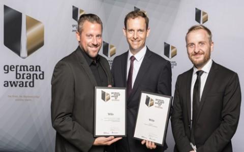 Компания Wilo получила престижные награды
