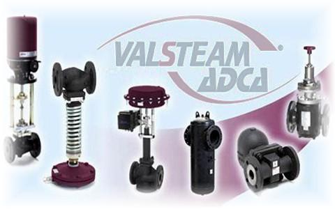 Valsteam ADCA - оборудование для пароконденсатных систем