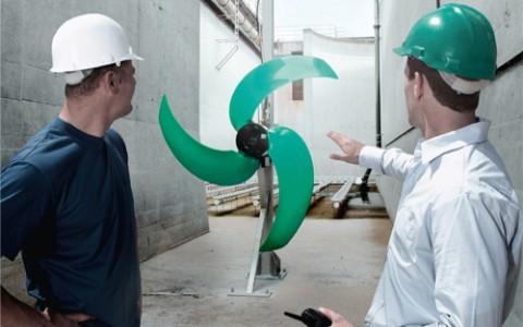 Компания Wilo приобрела производителя систем аэрации GVA