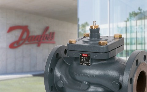 Новые регулирующие клапаны VFM2 с повышенной пропускной способностью