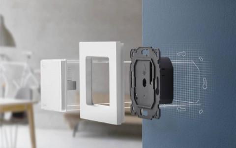 В продаже новая линейка комнатных терморегуляторов Danfoss Icon