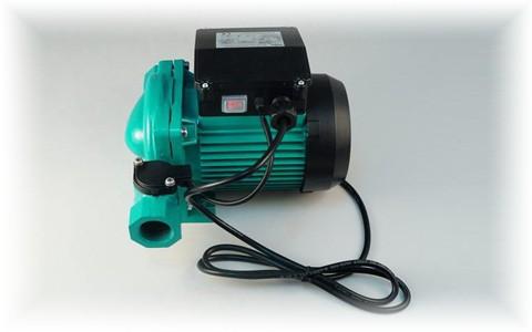 Wilo PB - тихий и компактный насос для повышения давления