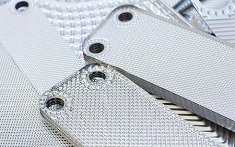 Danfoss представляет новую серию теплообменников XG с пластинами Micro Plate