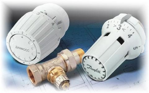 Радиаторные терморегуляторы Danfoss - тепло, комфортно и выгодно