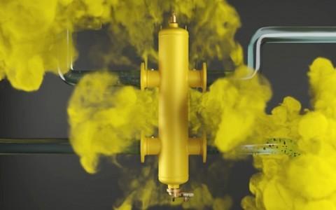 Новое поколение гидрострелок SpiroCross XC-M