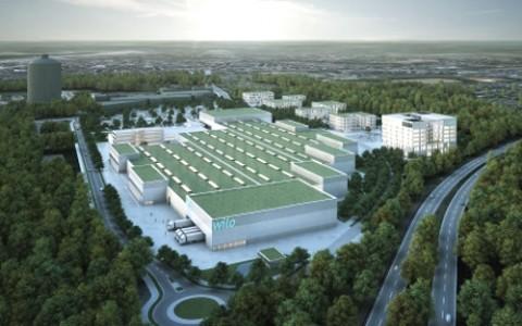 Новый ультрасовременный производственный комплекс Wilo Smart Factory
