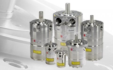 Новинка от Danfoss - насосы и клапаны высокого давления