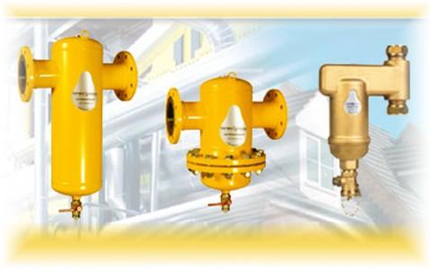 Наилучшее качество воды обеспечат сепараторы шлама SpiroTrap