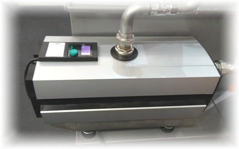 Современная компактная автоматическая насосная станция Wilo HiMulti 5-E
