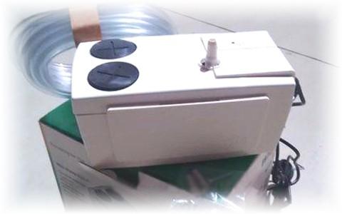 Серия компактных установок для отвода конденсата Wilo Plavis
