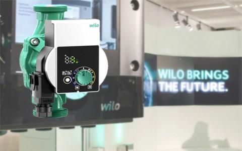 Wilo анонсировала выход нового поколения насосов Yonos PICO