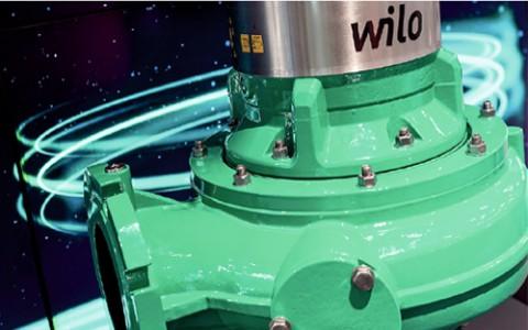 Wilo-Rexa с Nexos Intelligence - разумное решение для водоотведения