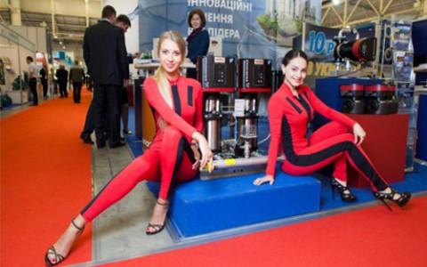 Компания Grundfos приняла участие в выставке