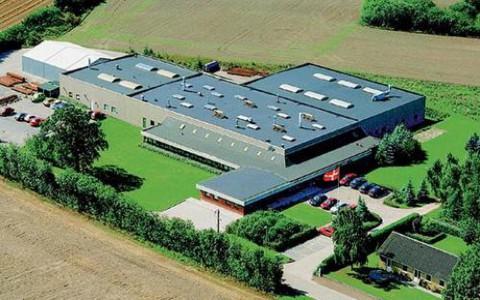 Мы побывали в гостях у Danfoss в городах Гламсберг и Нордборг