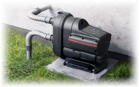 Scala 2 - инновационная насосная установка от Grundfos для водоснабжения частных домов