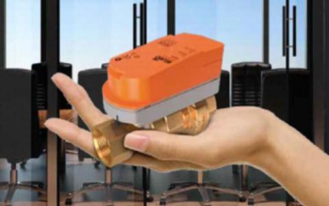 Новые бюджетные комбинированные клапаны Belimo серии PIFLV