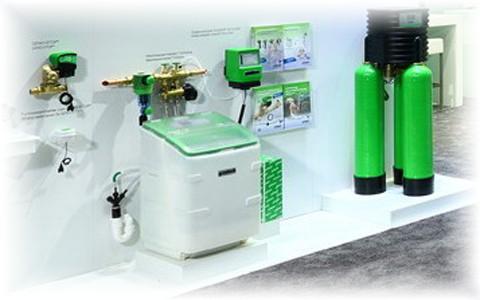 Немецкое оборудование Grunbeck для систем водоподготовки и водоочистки