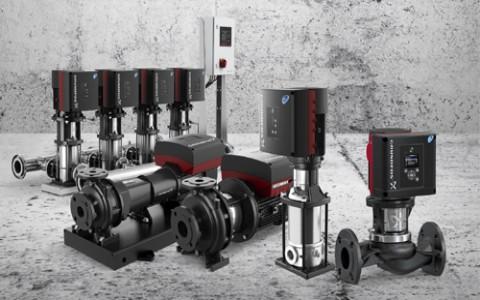 Grundfos переходит на новый стандарт энергоэффективности IE5