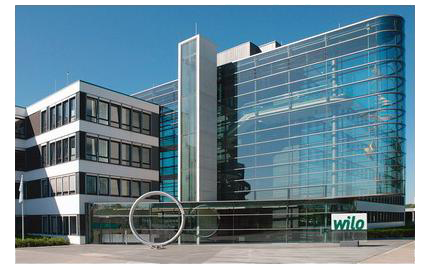 Wilo office