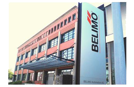 belimo office